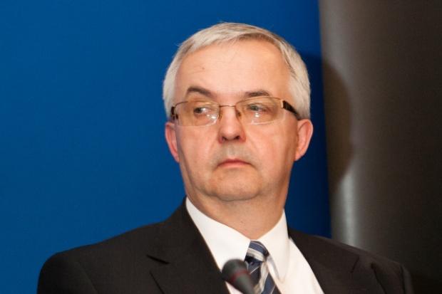 Famur: Jacek Korski zajął się w spółce rynkami zagranicznymi