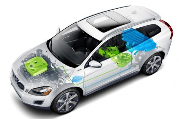 350 KM i 2,3 l paliwa na 100 km: tym tropem chce jechać Volvo