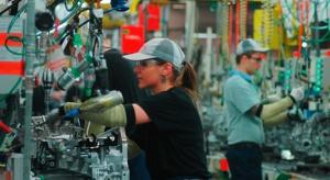 Miliony podzespołów na 10. urodziny wałbrzyskiej Toyoty