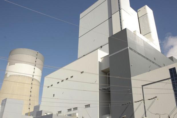 PGE: dymisja za udzielenie Alstomowi referencji za Bełchatów