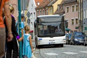 W Polsce wzrosła produkcja autobusów
