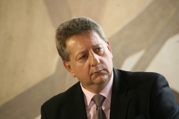 Wacław Czerkawski, ZZGwP: górników ciągle brakuje