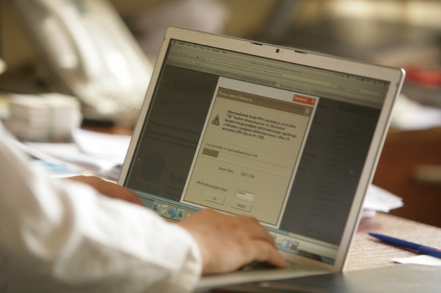 We wrześniu będzie działać elektroniczna weryfikacja ubezpieczenia zdrowotnego