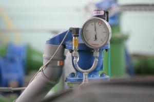 Premier Ukrainy: problem rosyjskiego gazu rozwiążemy w tym roku