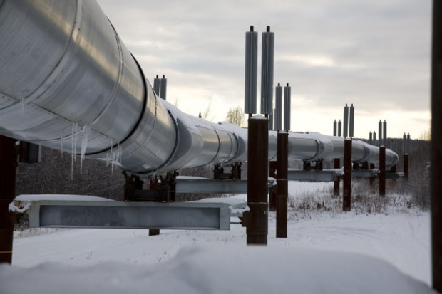 Norwegia przymierza się do gazociągu z Arktyki do Europy