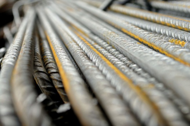 Rocznie korozja może pochłaniać nawet 25 mln ton stali