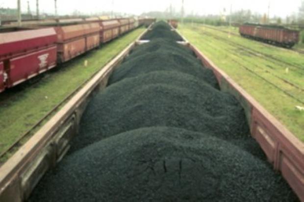 Rosyjski węgiel wozi DB Schenker Rail Polska