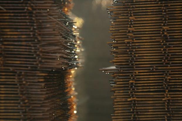 Rynek stalowy w roku 2012 będzie stabilniejszy