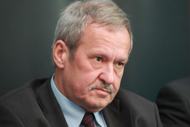 J. Steinhoff: niekompetencja ministra finansów w zakresie wydobycia kopalin