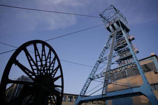 Górnictwo: mniej wypadków w 2011 roku