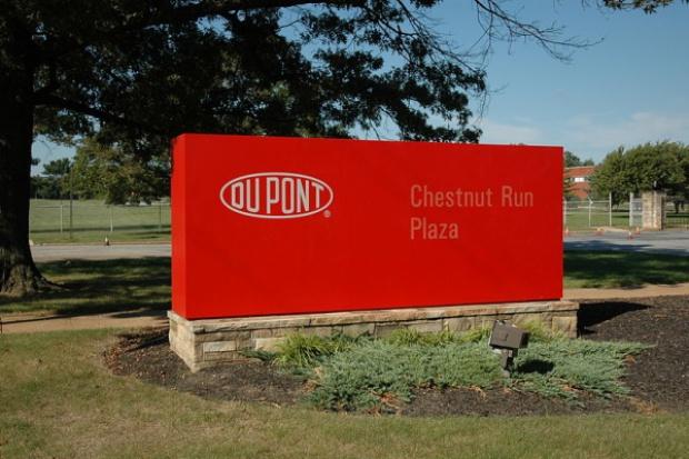 Rekordowy zysk koncernu DuPont