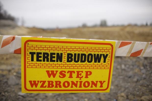 Konsorcjum wyrzucone z budowy A4 chce 182 mln zł od GDDKiA