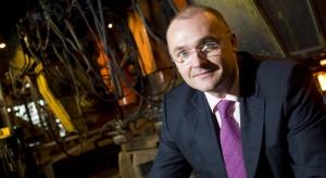 P. Sztuczkowski, prezes Złomreksu: ceny surowców oszalały