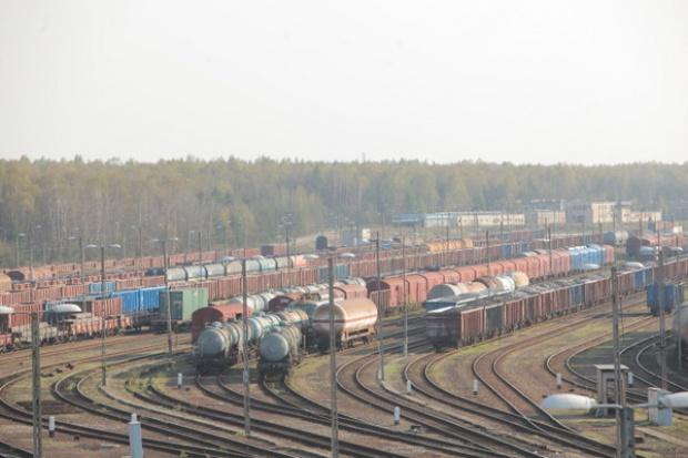 KE chce ujednolicenia systemów sygnalizacji na kolei