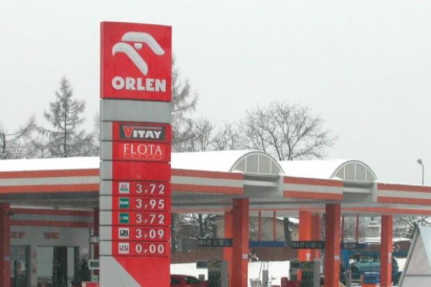 Zysk operacyjny Orlenu za IV kw. ubr. wyniesie ok.0,1 mld zł