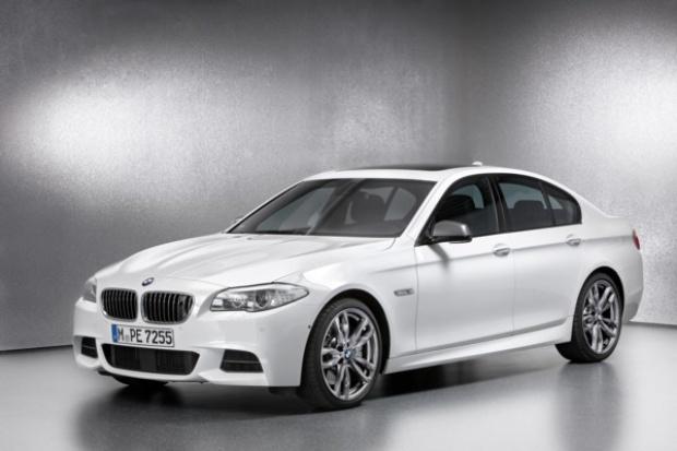 Będą nowe sportowe BMW M ...Diesel
