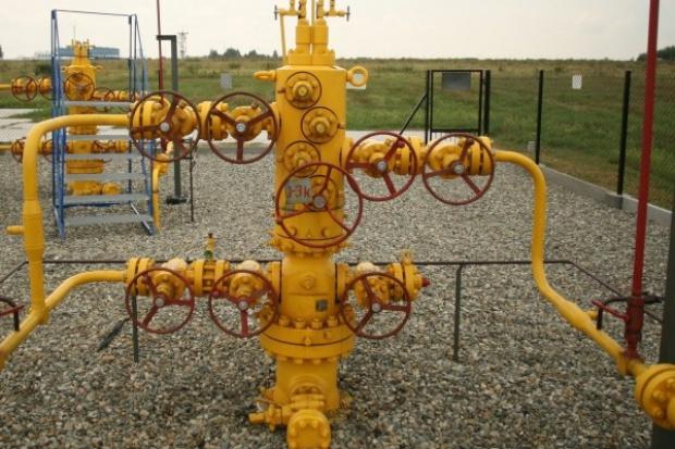 Co ma energetyka do gazu z łupków?
