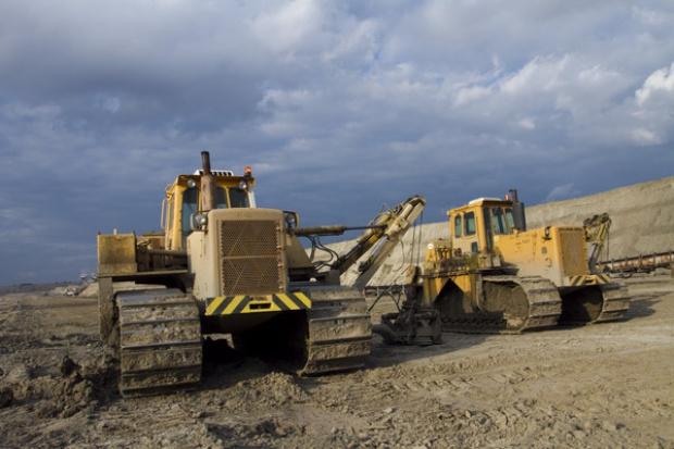 Dwie oferty wiążące na kupno kopalni Adamów i Konin