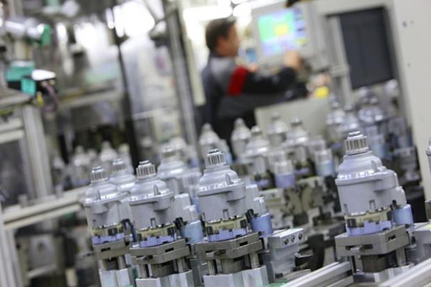 5 000 000 rozruszników Start-Stop od Boscha