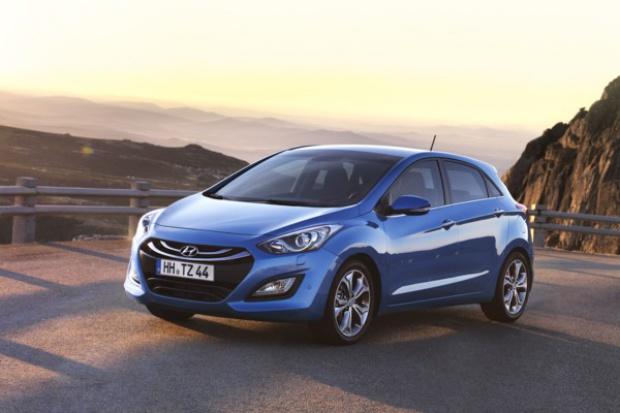 Hyundai przed rynkową premierą swojego przeboju