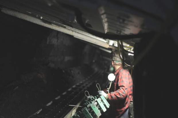 Prof. Marek Szczepański: warto wskrzesić górniczy etos