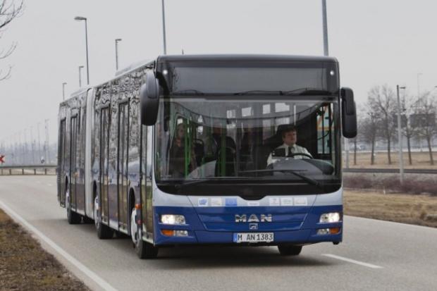 Wzrósł eksport autobusów z Polski