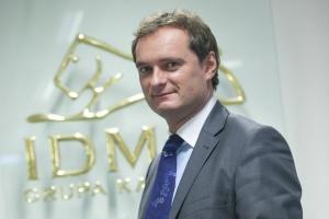 DM IDMSA ma nowego akcjonariusza Warsaw Equity Management