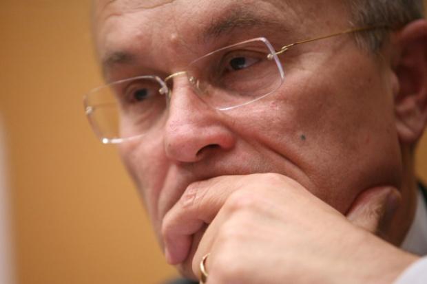 Maciej Kaliski odwołany z funkcji wiceministra gospodarki