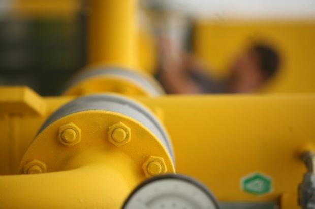 Rosną zyski Gazpromu ze sprzedaży gazu