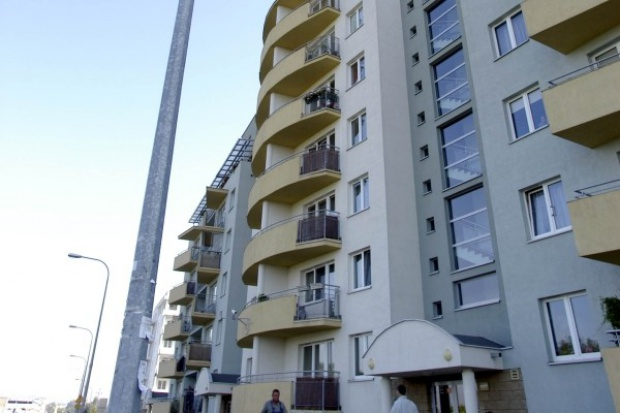 Oferta rynku mieszkaniowego największa od czasów boomu