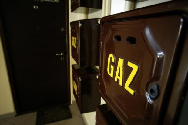 Minister gospodarki zgodził się na uruchomienie gazowych rezerw