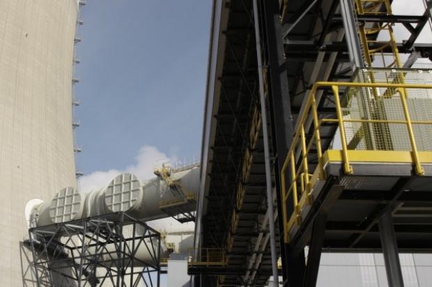 Iberdrola wygrała przetarg na budowę bloku w Stalowej Woli