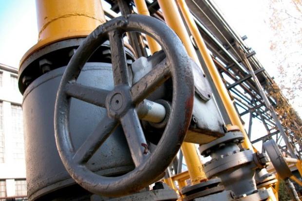 Niedobór gazu w szczególnie niekorzystnym dla chemii momencie