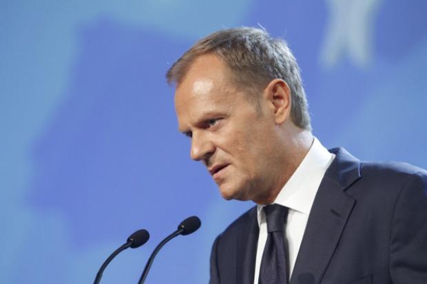 Tusk przeprasza za tryb konsultacji ws. ACTA