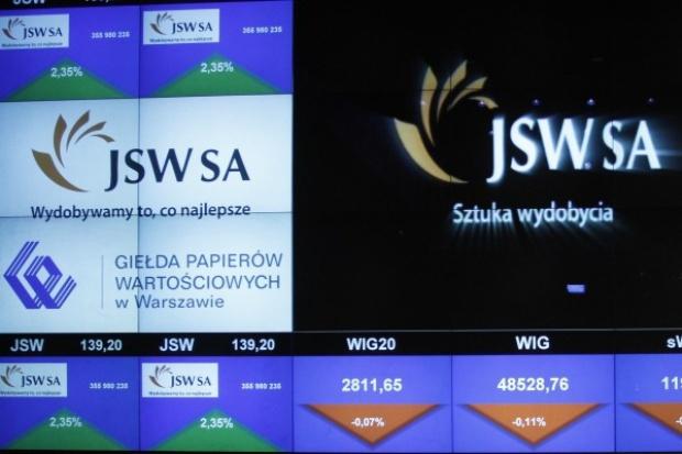 Poszukiwany członek zarządu JSW ds. finansowych