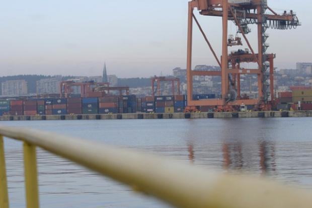 Port Gdynia wyda ponad 451 mln zł na inwestycje
