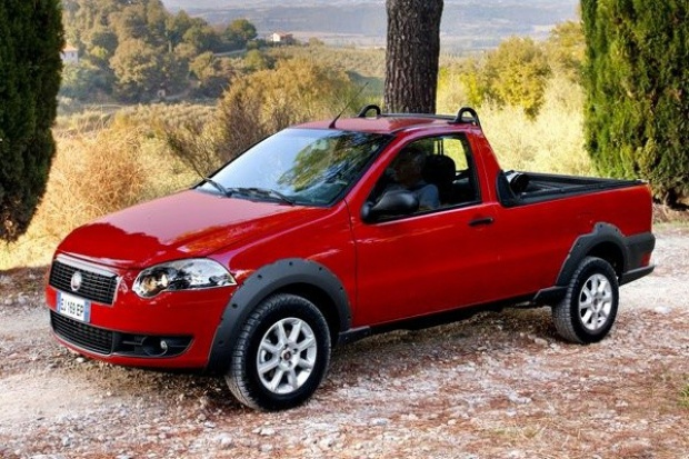 Ten Fiat w Polsce to na razie rzadkość