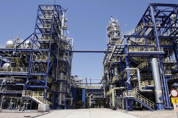 Rząd: dwa lata na prywatyzację chemii
