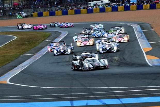 Audi z napędem hybrydowym po raz pierwszy w Le Mans