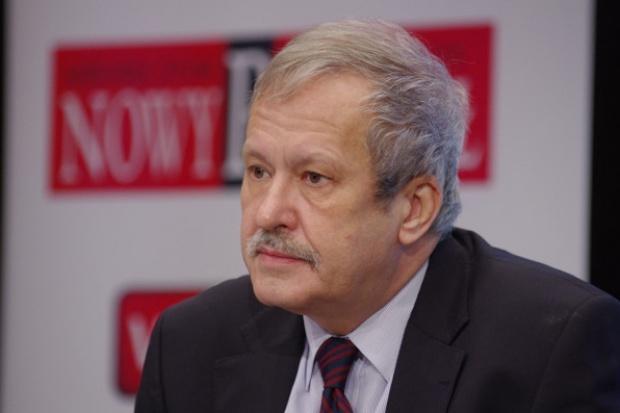 J. Steinhoff: górnictwo potrzebuje inwestycji i prywatyzacji