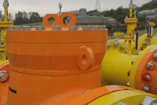 Połączenie gazowe z Litwą warte ponad dwa miliardy złotych