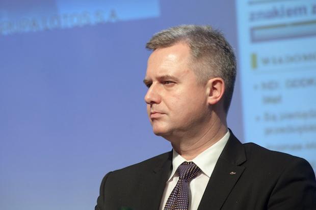 Prezes JSW: Państwowej firmie trudno działać na rynku przejęć