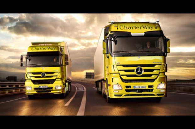 Udany rok dla ciężarowo-dostawczej części Mercedes-Benz Polska
