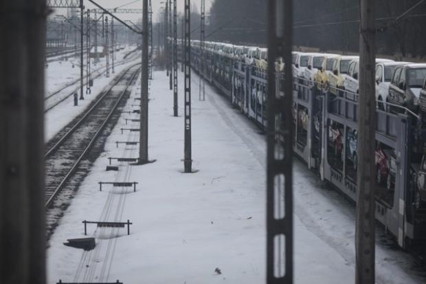 Zmiany w korzystaniu z infrastruktury kolejowej