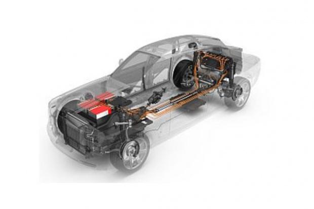 Axeon: systemy do pojazdów hybrydowych i elektrycznych będą produkowane na Śląsku