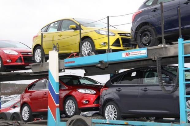 Mały ale okazały: Ford montuje litrowy silnik pod maską Focusa