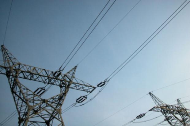 W styczniu produkcja prądu prawie jak rok temu