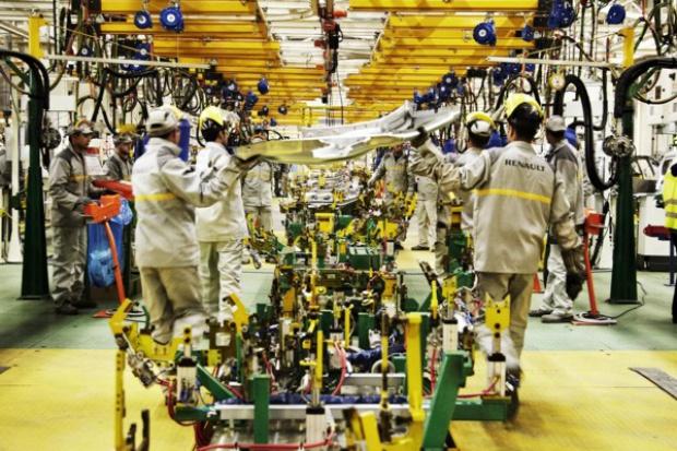 Renault otwiera nową fabrykę w Maroku