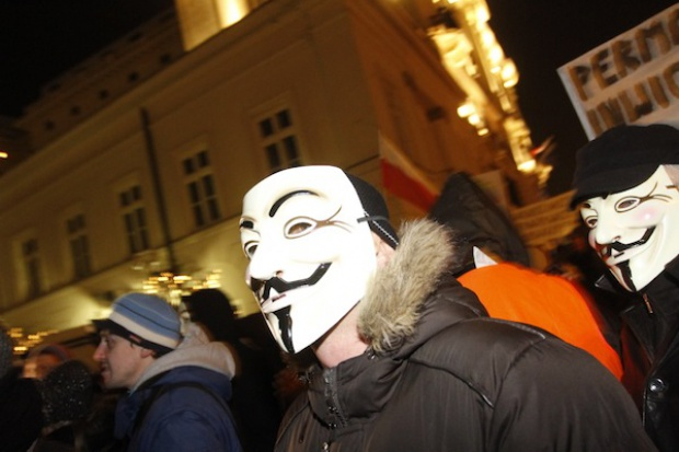 Bułgaria zawiesza ratyfikację ACTA