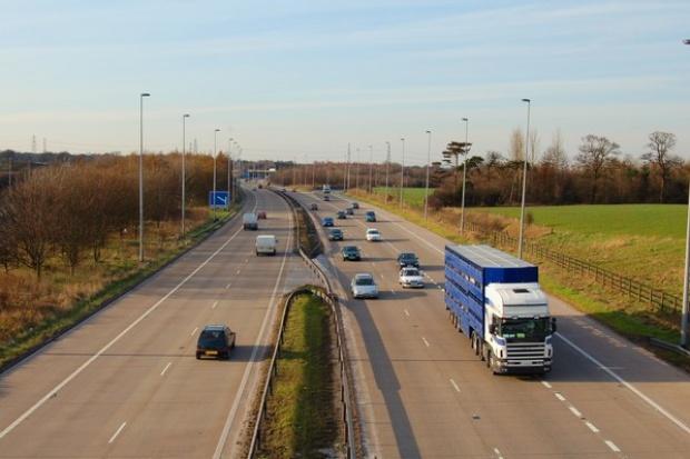 1,9 tys. km dróg będzie od 1 lipca objęte e-mytem